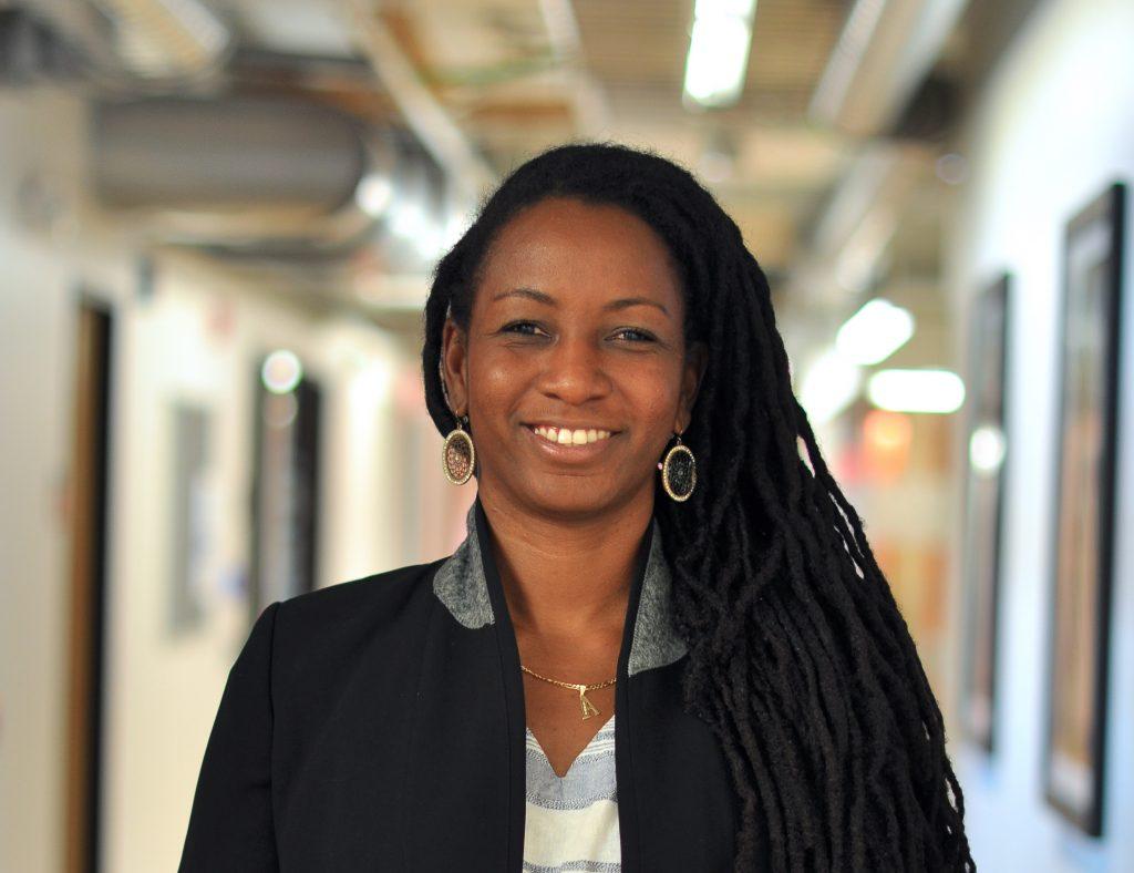 Alecia McGregor, PhD