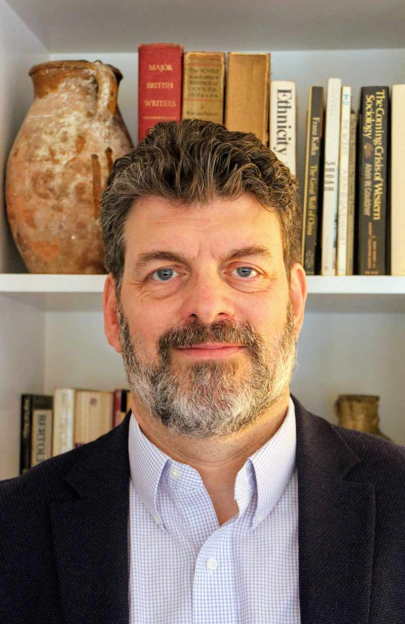 Danny McCormick, MD, MPH