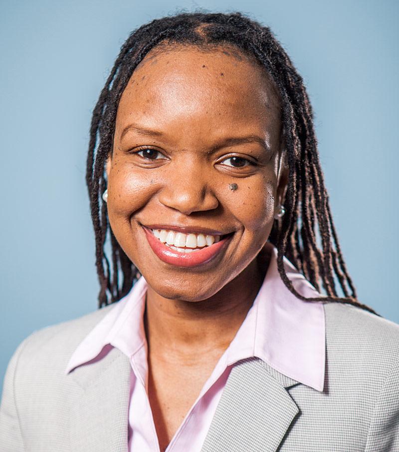 Lyndonna Marrast, MD, MPH