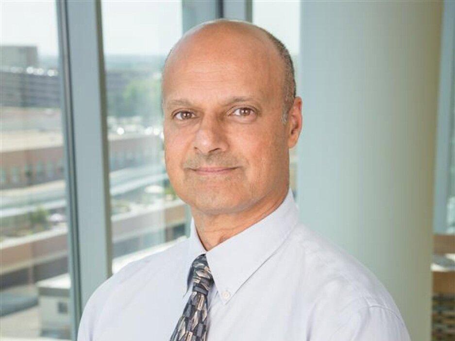 Jamal Moloo, MD, MPH