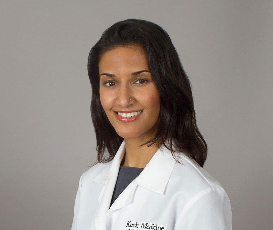 Sonali Saluja, MD, MPH