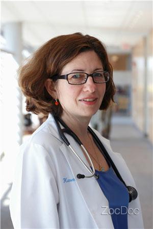 Karen Lasser, MD, MPH